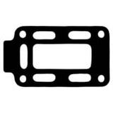 Riser Gasket for PCM engines. Graphite/Metal genuine PCM gasket.